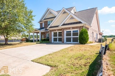 3372 Alhambra Cir, Hampton, GA 30228 - MLS#: 8450262