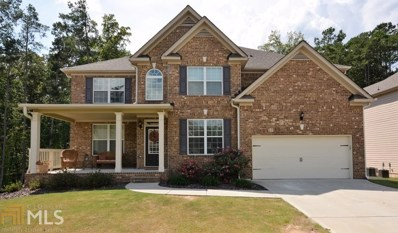 90 Clubhouse Xing, Acworth, GA 30101 - MLS#: 8450275