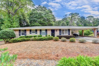1275 Pine Valley Ct, Roswell, GA 30075 - MLS#: 8450308