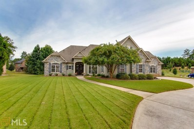 1009 Pampas Way, Hampton, GA 30228 - MLS#: 8450326