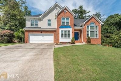 1236 Brenda Ct, Acworth, GA 30101 - MLS#: 8450330