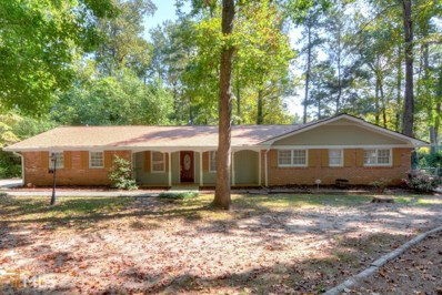 2360 Valley Way, Snellville, GA 30078 - MLS#: 8450357