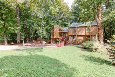 5128 Rockbridge Dr UNIT 17, Stone Mountain, GA 30087 - MLS#: 8450361