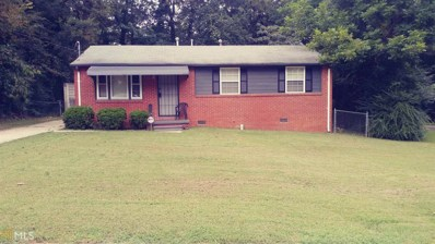 3551 Bolfair Dr, Atlanta, GA 30331 - #: 8450384