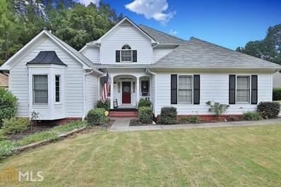 608 Spring Ridge, Kennesaw, GA 30144 - MLS#: 8450421