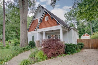 2314 1st, Atlanta, GA 30317 - MLS#: 8450453