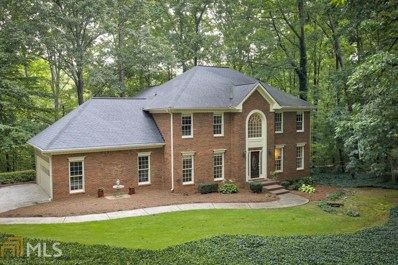 255 The Orchard Way, Roswell, GA 30075 - MLS#: 8450487