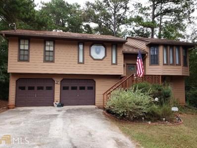 4754 Cedar Lake, Conyers, GA 30094 - MLS#: 8450502