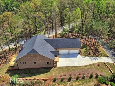1502 Mountain Reserve Dr, Kennesaw, GA 30152 - MLS#: 8450519