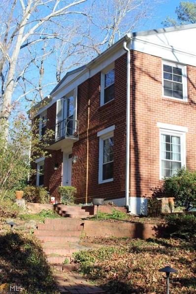 445 Milledge Heights, Athens, GA 30606 - #: 8450544