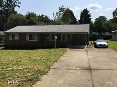 3574 Hickory Cir, Smyrna, GA 30080 - MLS#: 8450586