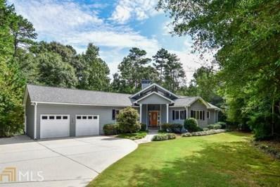 2792 Cliffview Dr, Lilburn, GA 30047 - MLS#: 8450643