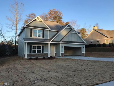 101 Wooded Glen, Carrollton, GA 30117 - MLS#: 8450701