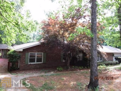 169 Shawnee Trl, Toccoa, GA 30577 - MLS#: 8450723