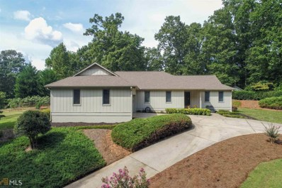 3439 Rock Ridge Dr, Gainesville, GA 30506 - MLS#: 8450810