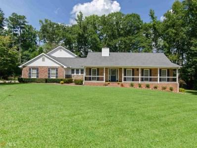125 Cypress Ct, Fayetteville, GA 30214 - MLS#: 8450875