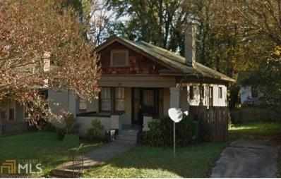 32 Whitehouse Dr, Atlanta, GA 30314 - MLS#: 8450899