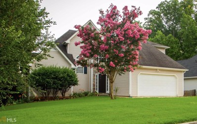 121 Alexandria Dr, Dallas, GA 30157 - MLS#: 8450919