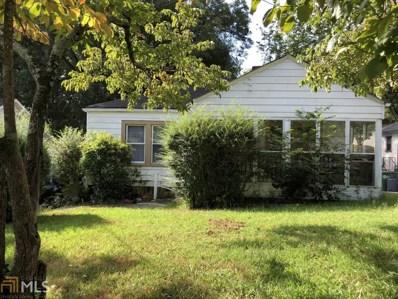 1368 Eason St, Atlanta, GA 30314 - MLS#: 8450922