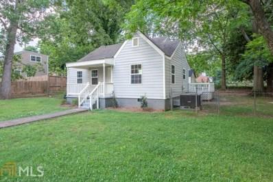 2501 Hillside Ave, Decatur, GA 30032 - MLS#: 8450956