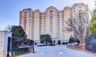 2700 Paces Ferry Rd UNIT 304, Atlanta, GA 30339 - MLS#: 8450976
