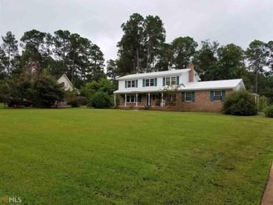 10 Golf Club Cir, Statesboro, GA 30458 - #: 8451011