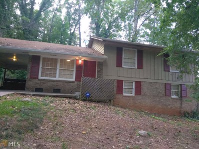 1612 Pine Glen Cir, Decatur, GA 30035 - MLS#: 8451094