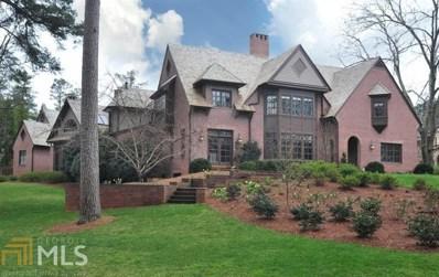 4315 Lakehaven Dr, Atlanta, GA 30319 - MLS#: 8451140