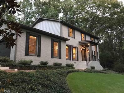 3540 Greystone Rd, Gainesville, GA 30506 - MLS#: 8451196