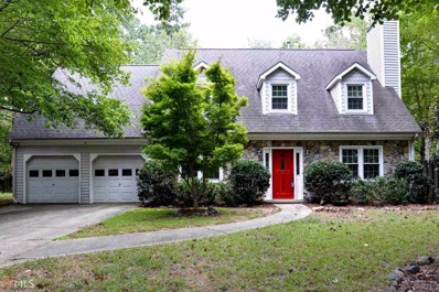 11545 Laurel Lake Dr, Roswell, GA 30075 - MLS#: 8451200