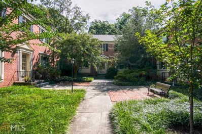 117 Northern Ave UNIT 6, Decatur, GA 30030 - MLS#: 8451218