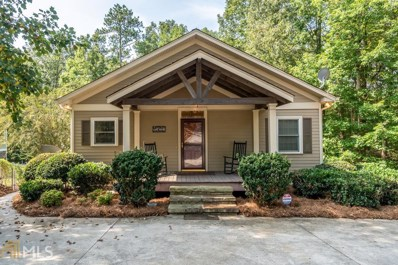 4802 Odell Dr, Gainesville, GA 30504 - MLS#: 8451229