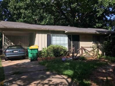 868 Kennesaw Dr, Forest Park, GA 30297 - MLS#: 8451241