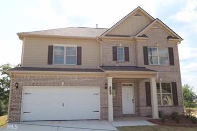 277 Victoria Heights, Dallas, GA 30132 - MLS#: 8451296