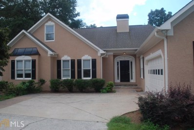 7018 Hunters Ridge, Woodstock, GA 30189 - MLS#: 8451430