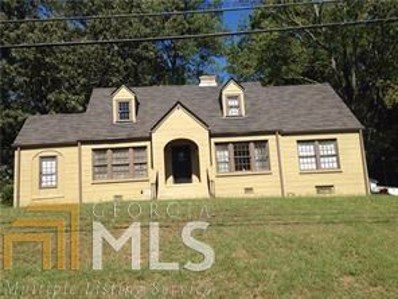 1865 Beecher Rd, Atlanta, GA 30310 - MLS#: 8451582