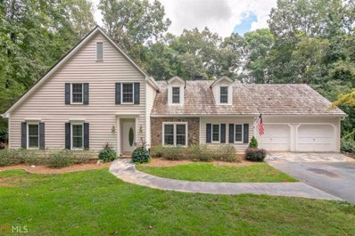 2124 Minute Ct, Stone Mountain, GA 30087 - MLS#: 8451593