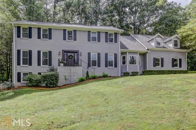 20 Serendipity Way, Sandy Springs, GA 30350 - #: 8451627