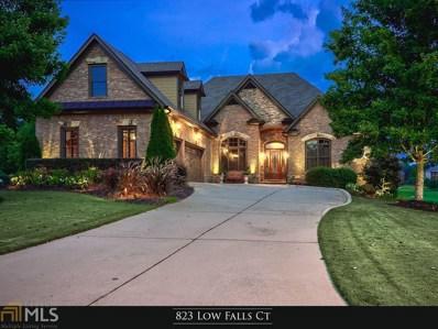 823 Low Falls Ct, Jefferson, GA 30549 - MLS#: 8451658