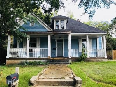 1039 White Oak Ave, Atlanta, GA 30310 - MLS#: 8451702