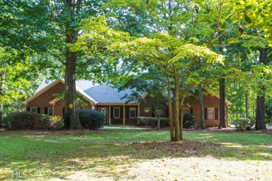 128 McBride Cemetary Rd, Fayetteville, GA 30215 - MLS#: 8451745