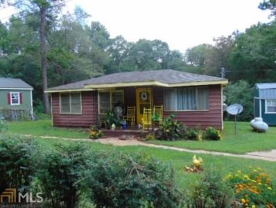 1532 Howard Cooper Rd, Winder, GA 30680 - MLS#: 8451752