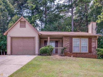 1975 Marbut Forest Dr, Lithonia, GA 30058 - MLS#: 8451776
