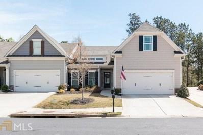 131 Heritage Pt, Woodstock, GA 30189 - MLS#: 8451793