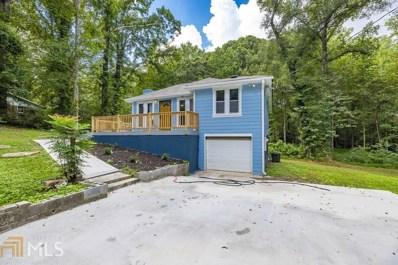 3590 Wellhaun Rd, Decatur, GA 30034 - MLS#: 8451799