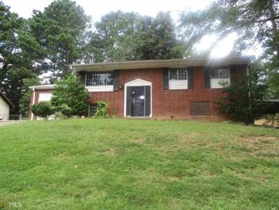 1387 Willow Dr, Riverdale, GA 30296 - MLS#: 8451864