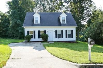 275 Griffith St, Winder, GA 30680 - MLS#: 8451900