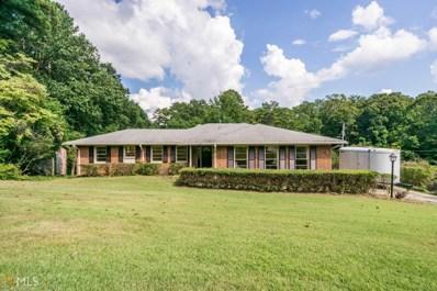 1199 Arborvista Dr, Atlanta, GA 30329 - MLS#: 8451939
