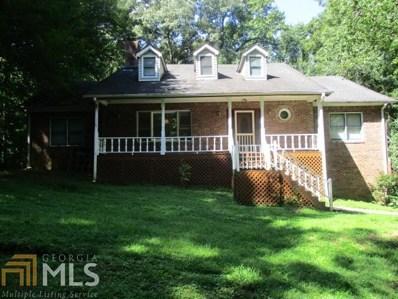 781 Grist Mill, Acworth, GA 30101 - MLS#: 8451957