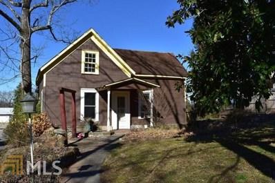 301 Pine Ave, Demorest, GA 30535 - MLS#: 8452027